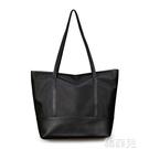 托特包 大包包女新款簡約防水牛津布通勤單肩手提托特包大容量購物袋 新年禮物