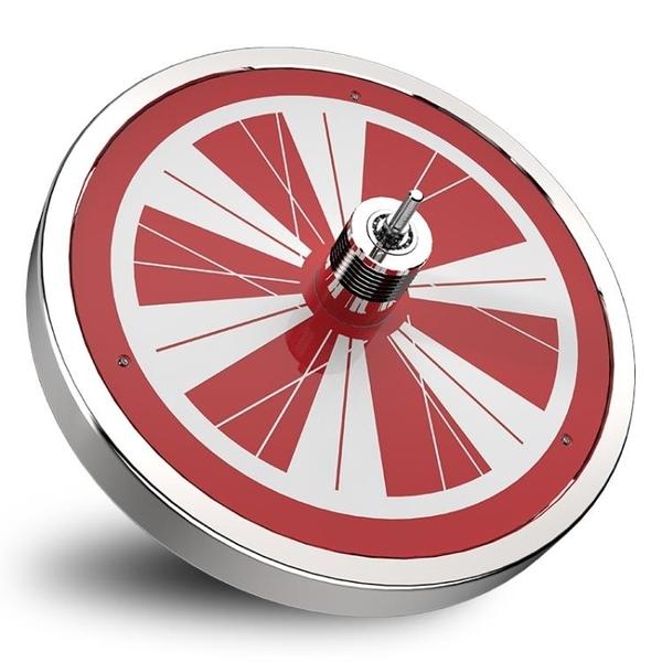動感單車  動感單車家用超靜音健身車腳踏室內運動自行車健身房器材 莎瓦迪卡