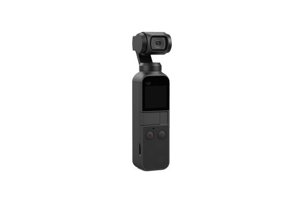 【現貨】  送64G記憶卡 DJI 大疆 Osmo Pocket 口袋型雲台相機 先創公司貨 分期零利率