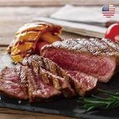 美國1855黑安格斯熟成霜降牛排(150公克/片)