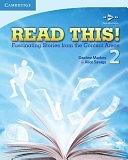 二手書《Read This! Level 2 Student s Book: Fascinating Stories from the Content Areas》 R2Y ISBN:9780521747899