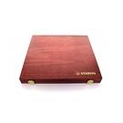 STABILO CarbOthello 奧賽樂水性粉彩筆限量木盒典藏版-60色組