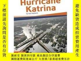 二手書博民逛書店Hurricane罕見KatrinaY346464 Sue Ga