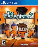 PS4 逃脫者 2(美版代購)