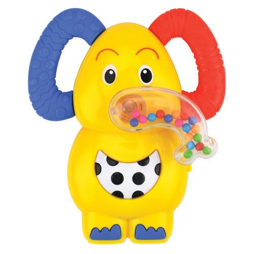 【奇買親子購物網】K's Kids 愛唱歌的大象