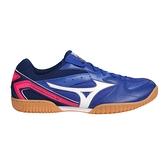 MIZUNO CROSSMATCH PLIO RX4 男桌球鞋(免運 訓練 乒乓≡體院≡ 81GA18302