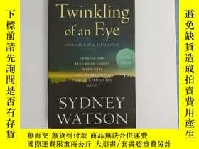 二手書博民逛書店IN罕見THE TWINKLING OF AN EYEY1334