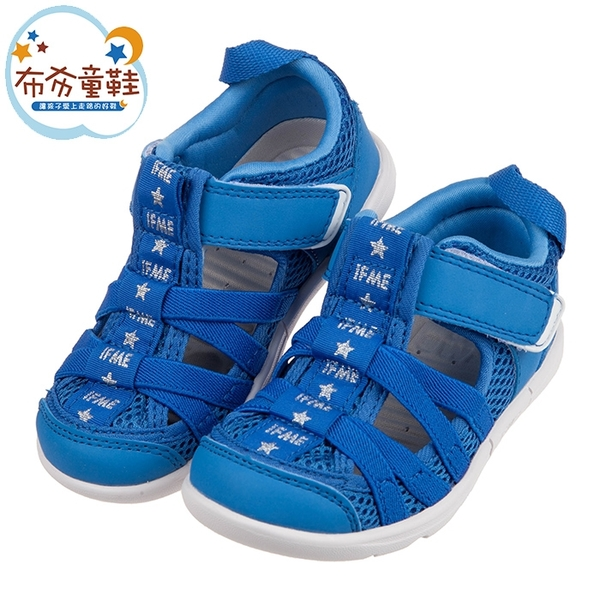 IFME天藍水涼鞋