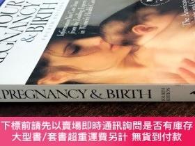 二手書博民逛書店YOUR罕見PREGNANCY AND BIRTH INFORMATION YOU CAN TRUST FROM