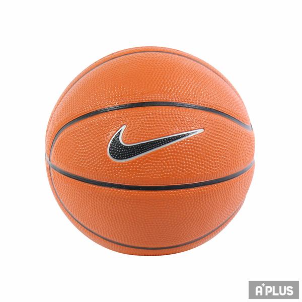 NIKE 籃球 SWOOSH MINI 3號 球類用品 - NKI0887903
