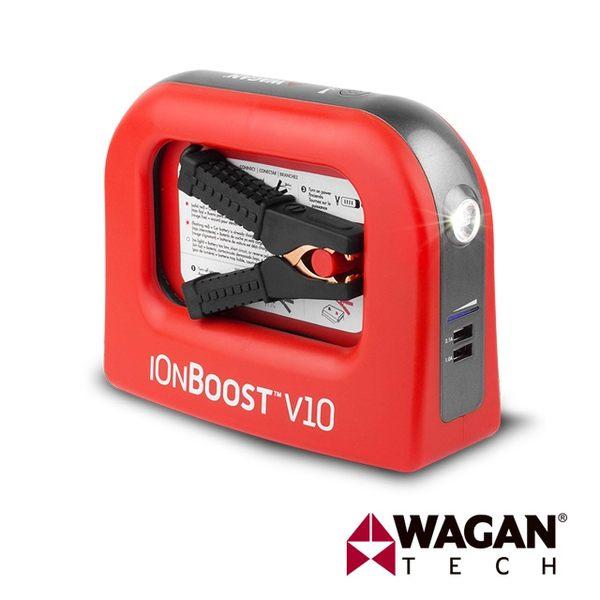 美國WAGAN多功能汽車急救器