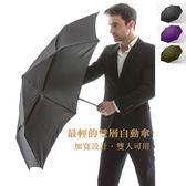 《高仕皮包》【免運費】A.Brolly雙人可用/雙層超大高爾夫疏風自動開收傘/(三色可選)5001-FB-ABY550