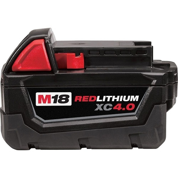 米沃奇m18電池 milwaukee m18 米沃奇 m18 電動工具電池