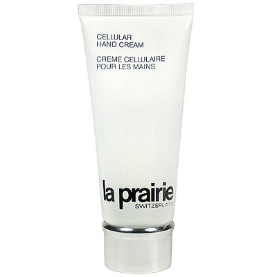 【專櫃即期品】la prairie 深層活化柔潤手霜(100ml)[無盒有中標]-2021.05《jmake Beauty 就愛水》