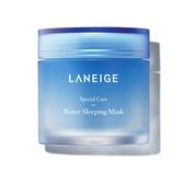LANEIGE蘭芝 睡美人香氛水凝膜-藍莓淨亮保濕款70ml Vivo薇朵