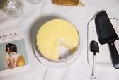 泰國金枕頭特A榴槤鐵盒千層蛋糕4吋