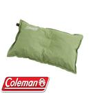 【Coleman 美國 自動充氣枕頭】CM-0428J/露營枕頭/午睡枕/飛機枕