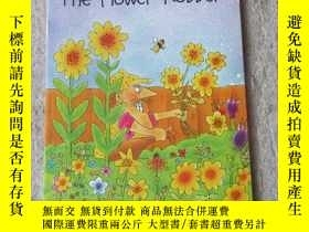 二手書博民逛書店The罕見Flower Robber(Sails Take-Ho
