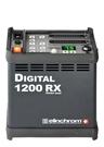 【EC數位】愛玲瓏 Elinchrom Digital 1200 RX 電筒 電壓 固定電壓120V or 230V
