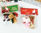 娃娃屋樂園~聖誕指偶送巧克力糖果包/聖誕...