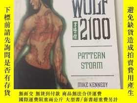 二手書博民逛書店Lone罕見Wolf 2100Y23470 Dark Horse