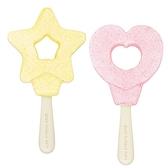 日本 NOL 泡泡入浴棒 星星 心型 沐浴球 入浴劑 泡澡球 MANABURO 洗澡玩具 9899