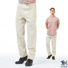 【NST Jeans】英倫紳士風 薄春暖米色 直筒休閒褲(中腰) 390(5569) 四季款 男