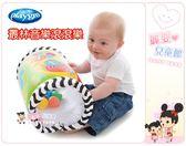 麗嬰兒童玩具館~澳洲Playgro專櫃-叢林音樂滾滾樂(音樂滾筒) PG0184970