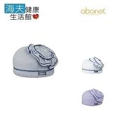 【南紡購物中心】【海夫健康生活館】abonet 頭部保護帽 花朵造型 幼兒系列