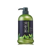 茶寶淨覺茶 茶籽碗盤蔬果洗潔(800ml)【小三美日】