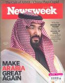 News Week 第36期/2018
