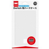 [哈GAME族]滿399免運費 可刷卡 良值 IINE Switch NS TPU透明保護殼 水晶殼 單背殼 可直接插入底座