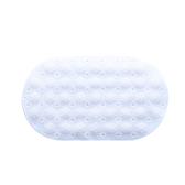 呵護級矽膠防滑墊JS-5834A-霧面白