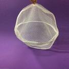 Qmishop 立體圓形洗衣袋 粗網直徑35cm 大【QJ482】