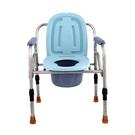 老人坐便器孕婦坐廁椅老年人大便椅坐便椅廁所椅方便椅子可摺疊 小山好物