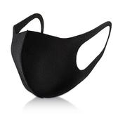 明星同款男女潮款個性韓版黑色日本口罩防塵透氣可清洗易呼吸  居家物語