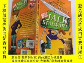 二手書博民逛書店Jack罕見Stalwart :傑克·斯特瓦特Y200392
