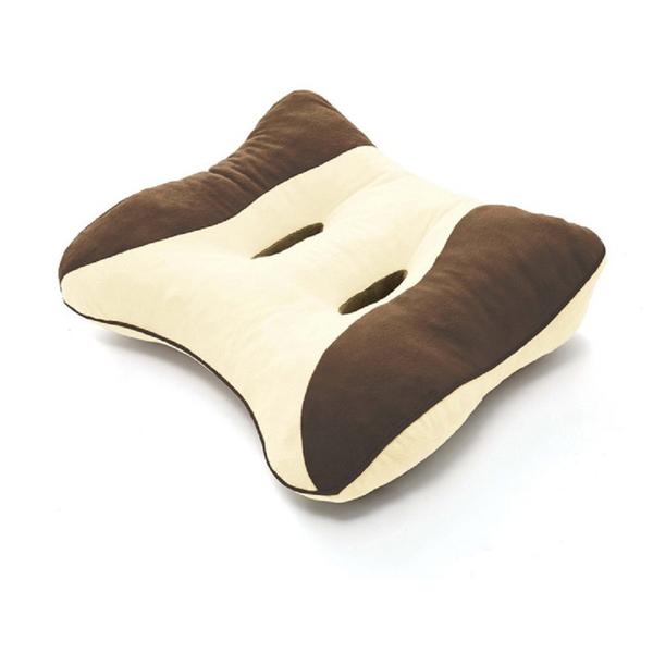 日本COGIT 新低反發QQ波浪矯正美臀墊