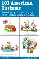 二手書《101 American Customs: Understanding Language and Culture Through Common Practices》 R2Y ISBN:0844224073