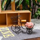SWEET 三輪車小花架-生活工場