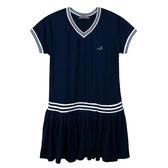 『小鱷魚童裝』運動風洋裝(08號~16號)535355