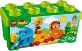 樂高LEGO DUPLO 我的第一個動物顆粒盒 10863 TOYeGO 玩具e哥