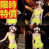 泳衣(兩件式)-比基尼-沙灘戲水音樂祭必備泳裝品味優質女神4色56j34[時尚巴黎]