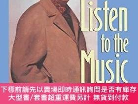 二手書博民逛書店Listen罕見To The MusicY255174 Roger Vaughan Springer 出版2