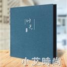 相冊本紀念冊diy手工自黏貼式覆膜情侶家庭拍立得記錄冊畢業影集 小艾新品