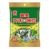 義美芥末脆豌豆151g【愛買】