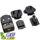 [東京直購] OLYMPUS 錄音筆用變壓器 N2283726 A514 USB轉AC 附萬用轉接頭 100-240v 50-60hz