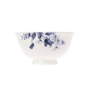 HOLA 藍槿飯碗11.5cm