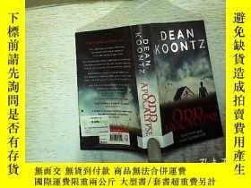 二手書博民逛書店Odd罕見Apocalypse 32開本Y180897 Dean