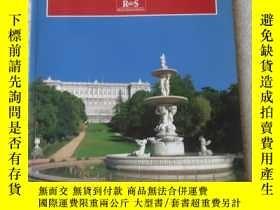 二手書博民逛書店Guide罕見Palacio Real de Madrid [P